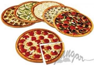 Pomoce dydaktyczne matematyka pizza