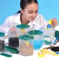Edukacja ekologiczna dla nauczycieli ? badania ?rodowiska w szkole i poza ni?.
