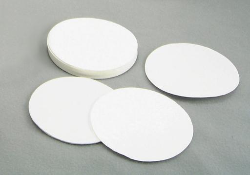 Bibułka filtarcyjna (sączki laboratoryjne)
